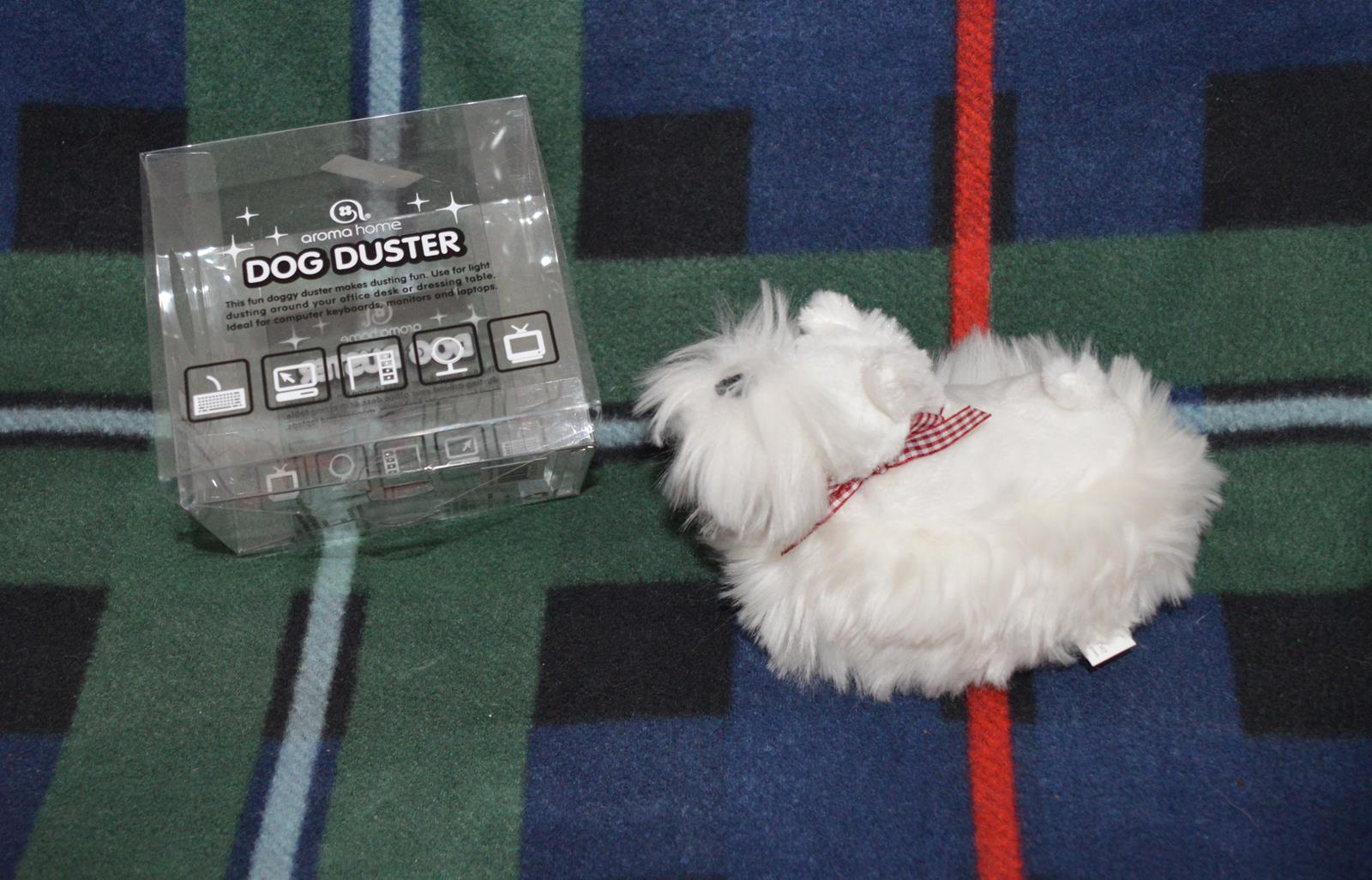 Dog Duster