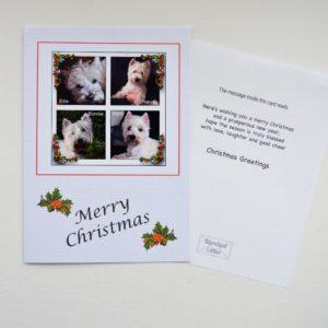 WRS Christmas Card
