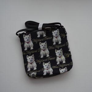 Westie Sling Bag
